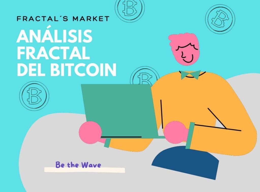 Análisis Fractal Mediante la Estrategia Fractal´s Market del Bitcoin (BTC)