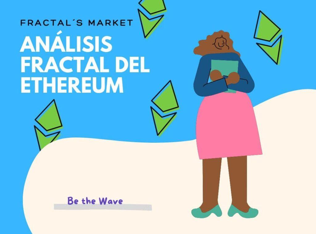 Análisis Fractal Mediante la Estrategia Fractal´s Market del Ethereum (ETH)